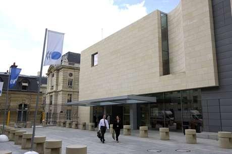 Sede da OCDE, em Paris 3/9/2009  REUTERS/Charles Platiau