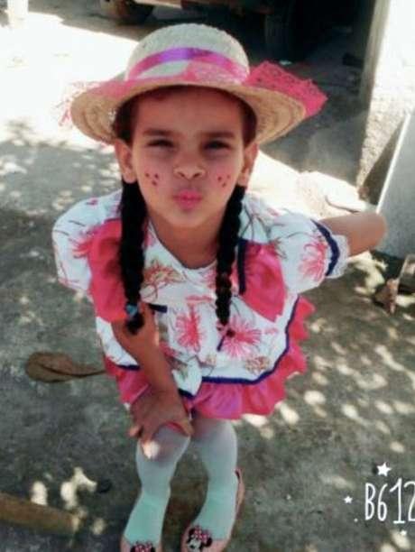 Ana Cristina morreu após ter 80% do corpo queimado por um vazamento de gasolina em duto da Transpetro em Duque de Caxias