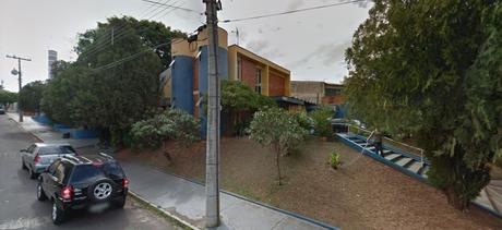 Centro Municipal de Educação Infantil (Cemei) Valter Peresi, em Votuporanga, no interior de São Paulo