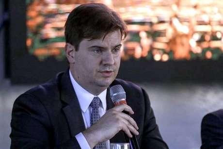 Ministro de Desenvolvimento Regional, Gustavo Canuto.