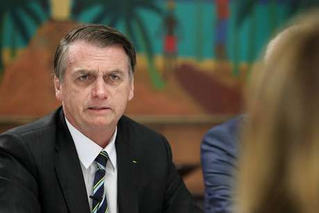 Bolsonaro fez apelo a governadores do Nordestes por apoio à reforma da Previdência.