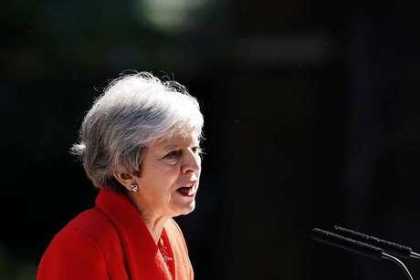 Theresa May renuncia ao cargo devido aos impasses do Brexit