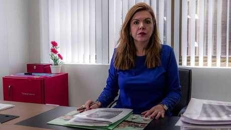 Lanchotti foi alçada à coordenação de forças-tarefa referentes aos casos de Mariana e Brumadinho