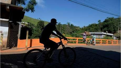 Rotina de Barão de Cocais mudou bruscamente em fevereiro, quando foi decretado nível 2 de alerta em barragem
