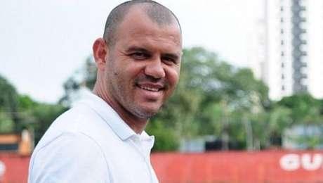 Roni é preso em Brasília durante jogo entre Botafogo e Palmeiras.