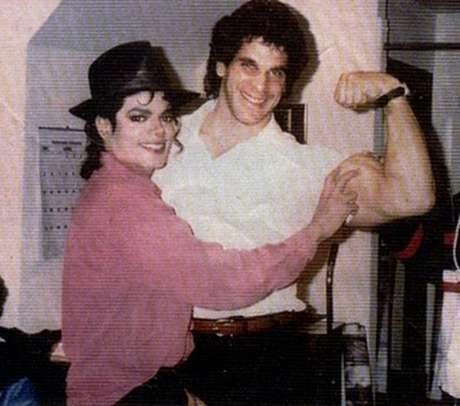 Lou e Michael Jackson foram amigos durante décadas