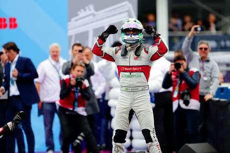 ePrix de Berlim: Lucas Di Grassi vence e assume a vice-liderança da Fórmula E