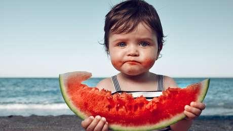 O mercado britânico também é um grande consumidor das melancias e melões brasileiros
