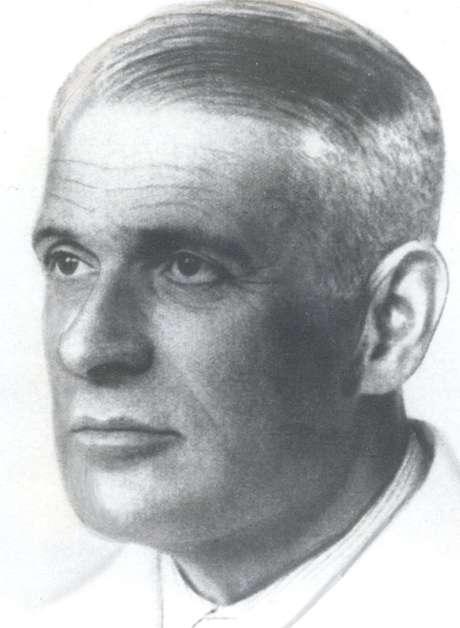 Hermann Stieve usou corpos de prisioneiros executados