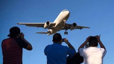 Voos regulares - com modelos maiores de companhias aéreas - mataram 16 pessoas no Brasil desde 2009