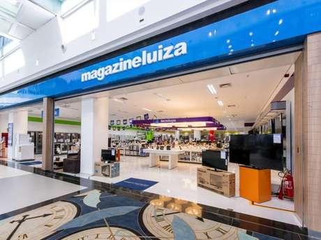 As duas lojas experimentais serão gerenciadas pelo Magazine Luiza