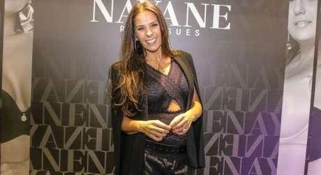 Adriane Galisteu (Fotos: Thiago Duran/AgNews)