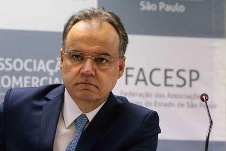 Deputado Federal Samuel Moreira (PSDB-SP), relator da reforma da Previdência na Comissão Especial da Câmara