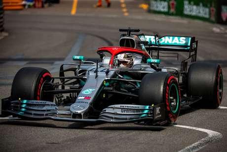 Mercedes deve ter novo motor no Canadá