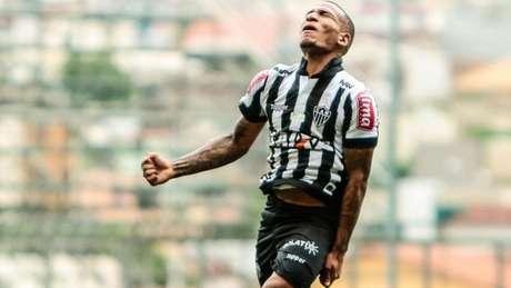 Pagamento por Otero virou ação na FIFA, impetradada pelo Huachipato, do Chile, que cobrava o clube mineiro- Antildes Bicalho/Agência Photopress!