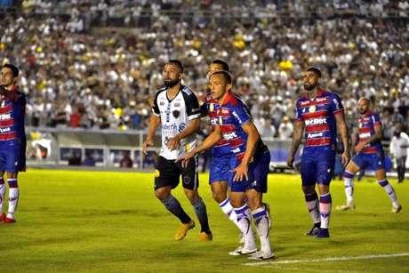 Paulo Cavalcanti/Divulgação Botafogo PB