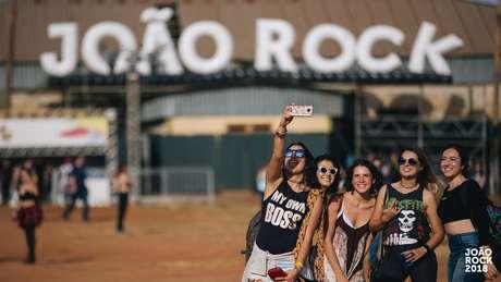 O festival João Rock 2019 vai acontecer em Ribeirão Preto, interior de São Paulo, no dia 15 de junho