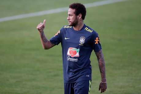 28/05/2019 REUTERS/Ricardo Moraes