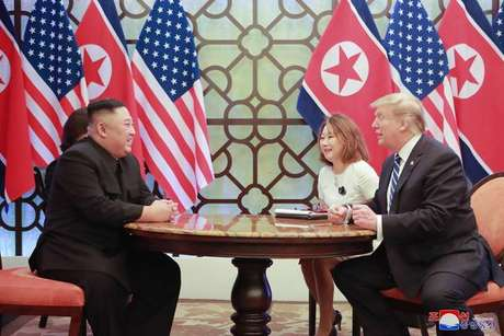 Coreia do Norte executa negociador após cúpula com EUA