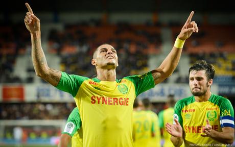 Brasileiro de 26 anos deve assinar por cinco temporadas com clube espanhol (Divulgação)
