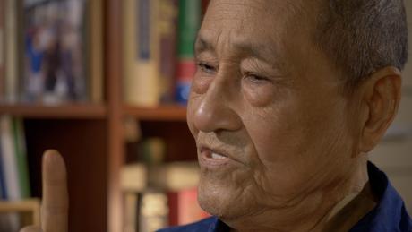 O dissidente Bao Tong acredita que a China deveria permitir que as pessoas discutam o que aconteceu em 1989