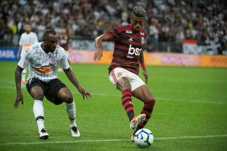 Flamengo x Corinthians: prováveis times, onde ver, desfalques e palpites (Foto: Alexandre Vidal / Flamengo)