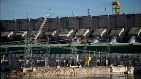 A construção de uma hidrelétrica como Belo Monte afeta todo o bioma, dizem pesquisadores