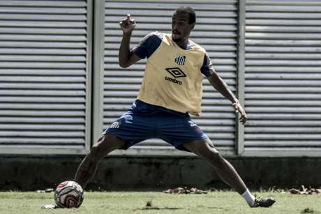 Athletico-PR quer Luiz Felipe, mas Santos só aceita negócio em definitivo (Foto: Ivan Storti/Santos)
