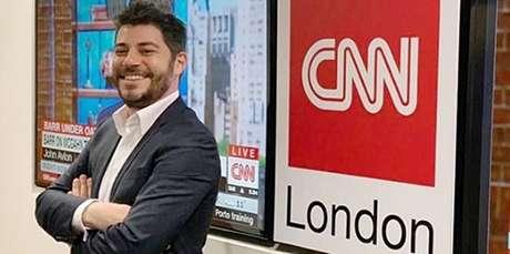 Evaristo Costa terá programa semanal e vai prosseguir como influenciador digital