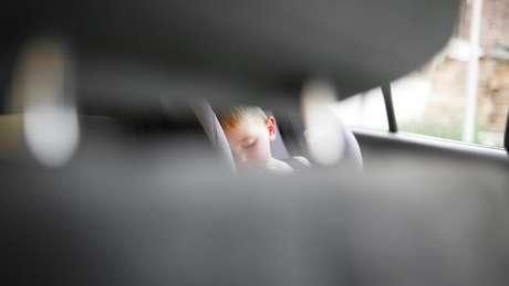 Segundo governo alemão, uso de equipamento de segurança entre crianças chega a 98% no país