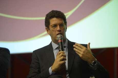 Ministro do Meio Ambiente, Ricardo Salle