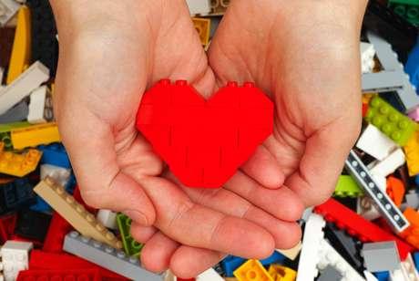 Oração para desbloquear o coração para um novo amor