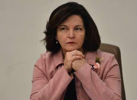 Procuradora-Geral da Republica, Raquel Dodge