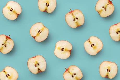 As sementes de maçã são das mais polêmicas