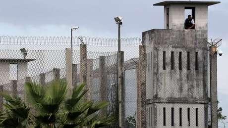 De acordo com pesquisa do Instituto Igarapé, a população carcerária da América Latina dobrou desde 2000 e cresce a uma taxa mais rápida do que em qualquer outra região.
