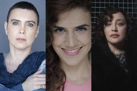 Adriana Calcanhotto com 'Margem', Mariana Aydar com o segundo volume de 'Veia Nordestina' e Madonna com 'Dark Ballet' são destaque entre os lançamentos musicais desta semana