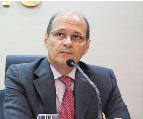Desembargador federal Abel Gomes