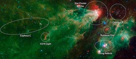 (Reprodução / NASA / JPL-Caltech)