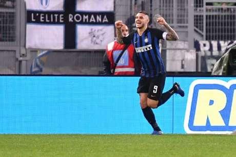 Icardi pode ser negociado (Foto: Alberto Pizzoli / AFP)