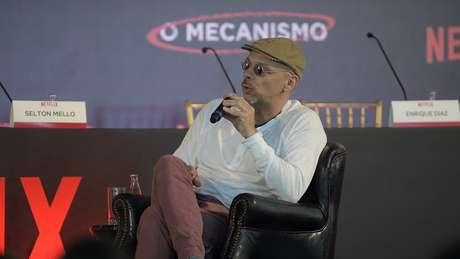 O diretor José Padilha diz que retrataria de maneira diferente o personagem inspirado em Moro na série 'O Mecanismo', da Netflix, baseada na Lava Jato