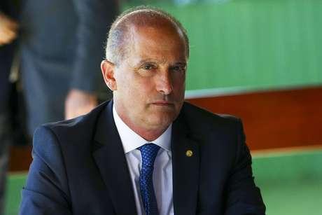 O ministro Onyx Lorenzoni, da Casa Civil, demitiu Carlos Manato na última sexta-feira, em conversa por telefone