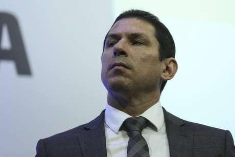 O deputado Marcelo Ramos avisouque garantir votos não é papel dele.