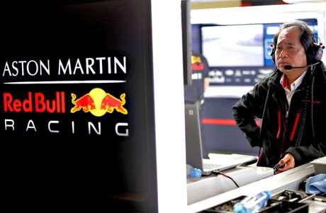 Red Bull e Renault devem trazer atualizações do motor na França
