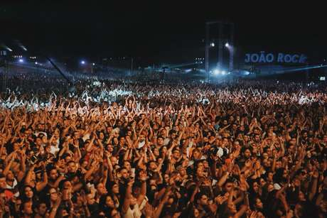 Festival João Rock acontece dia 15, em Ribeirão Preto