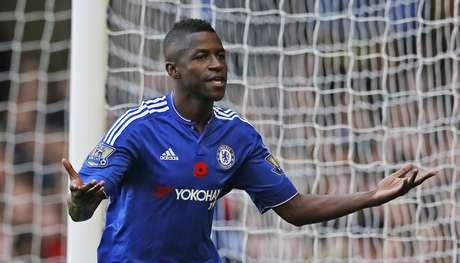 Ramires defendeu o Chelsea entre 2010 e 2015