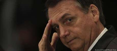 Decreto foi assinado por Bolsonaro na terça-feira. Governo não deu justificativa para a medida