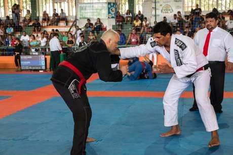 International Pro promete boas disputas na capital da Bahia, em Salvador, no mês de julho (Foto divulgação / FBJJO)
