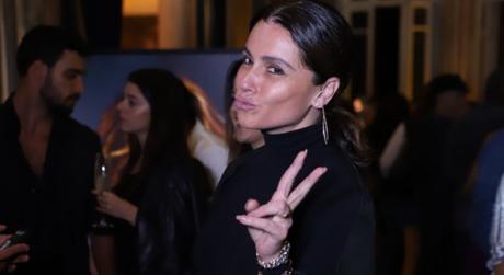Giovanna Antonelli (Foto: Daniel Pinheiro/AgNews)