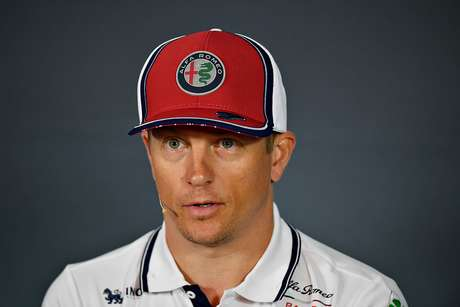 Raikkonen espera que novas peças para o carro possam elevar o desempenho da Alfa Romeo