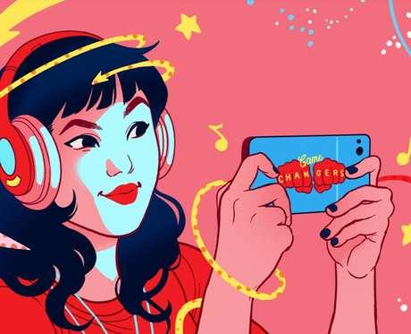 Desafio irá premiar os dois melhores jogos mobile feito por mulheres.